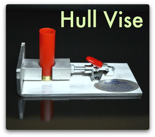 Hull Vise 20g to 410g