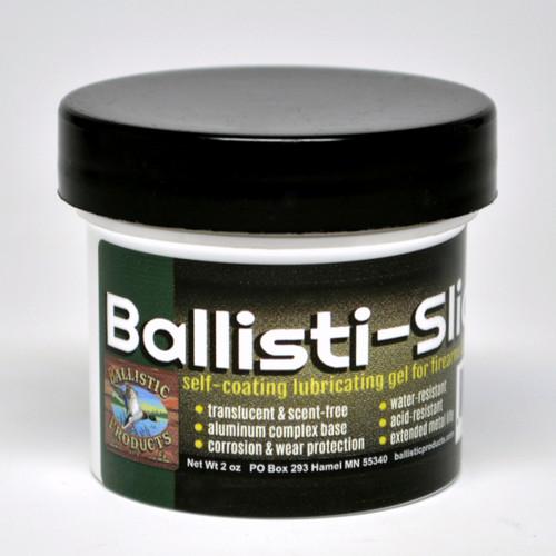 Ballisti Slick Lubricant