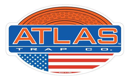 ATLAS Arm Rubber