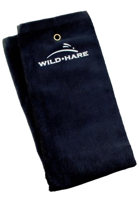 Wild Hare Hand Towel