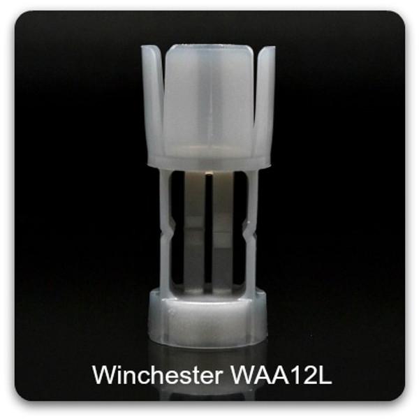 Winchester AA12L 12ga 7/8 oz gray wad (250/bag)