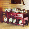 Victorian Sideboard with Pot Shelf in Mahogany 2017