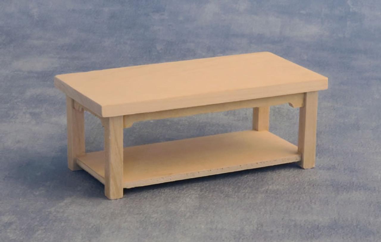 Barewood Coffee Table BEF197