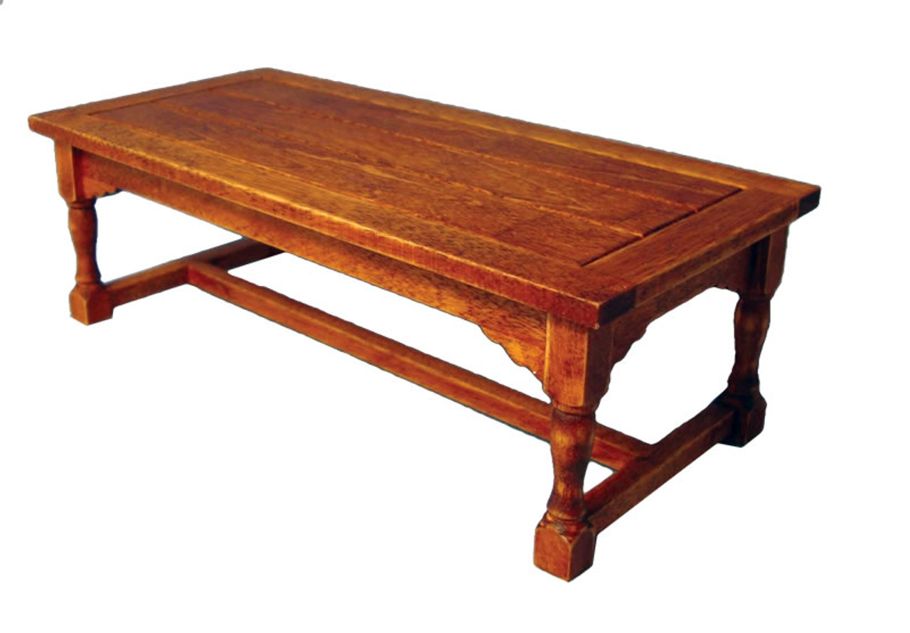 Refectory Table Oak DF1198