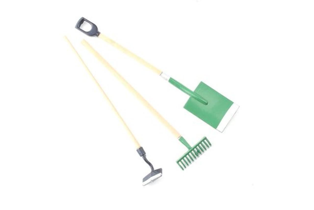 Set 3 garden tool set D806