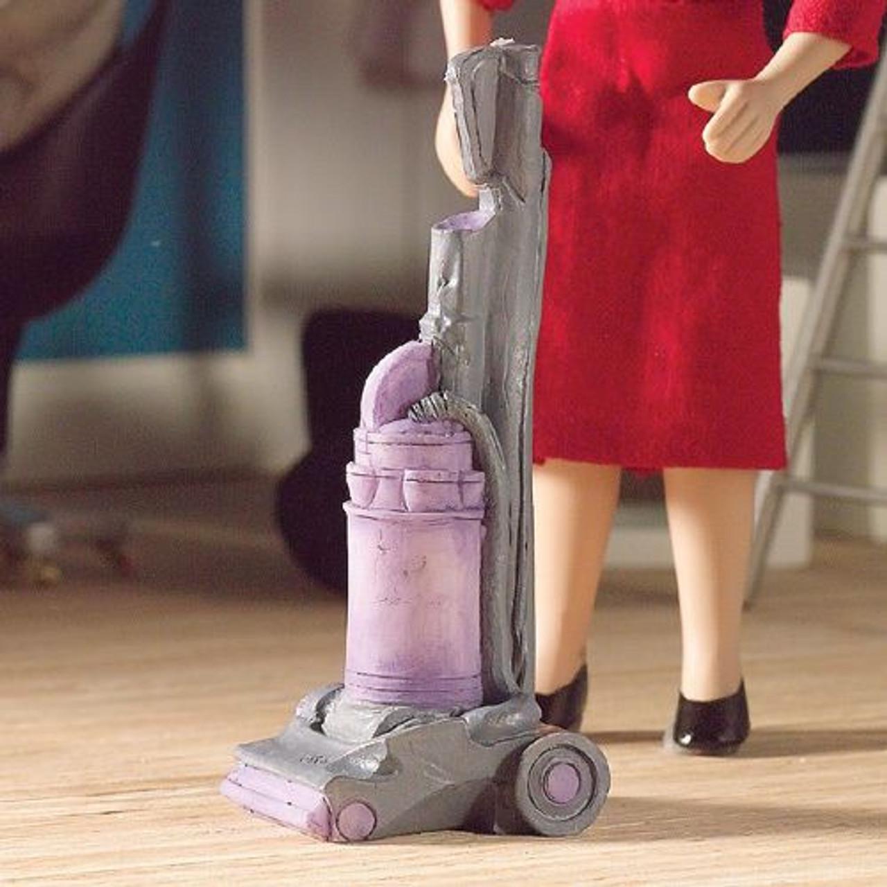 Modern Vacuum Cleaner, Hoover 5748