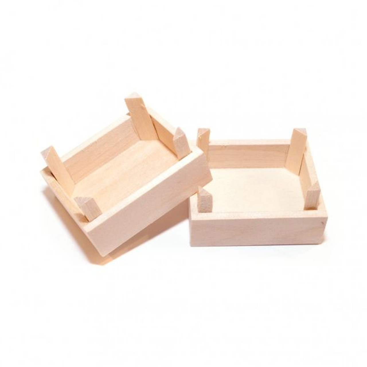 Pack of 2 crates D1641