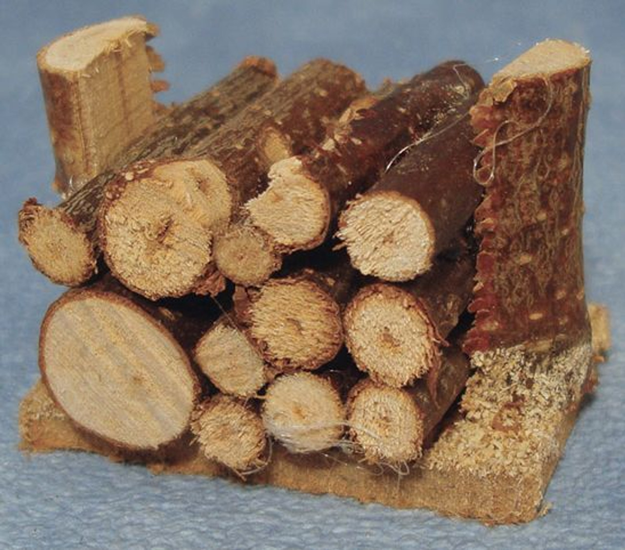 Small Log Pile 35x25mm D2319