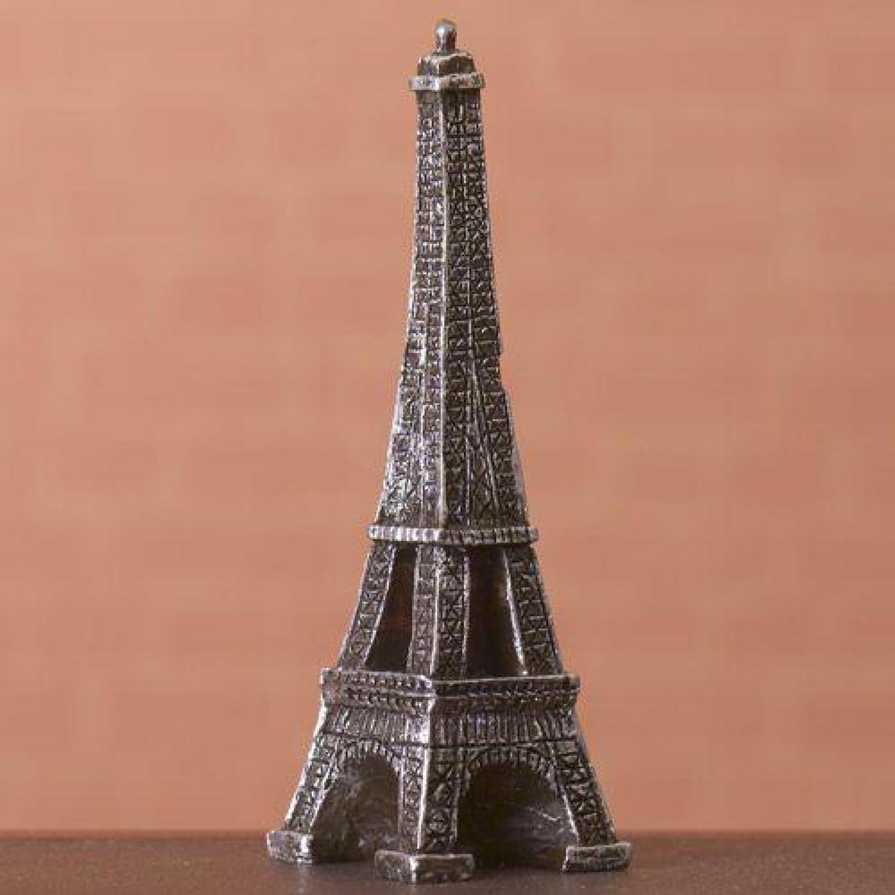 Eiffel tower ornament 3231
