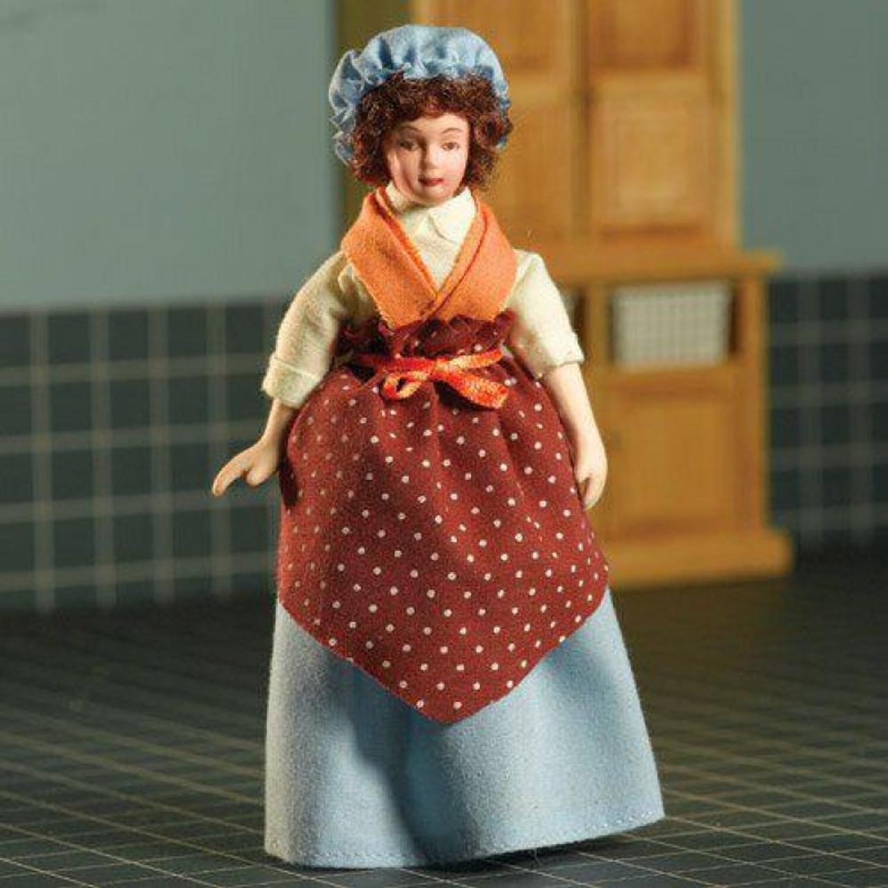 Connie Doll 5530