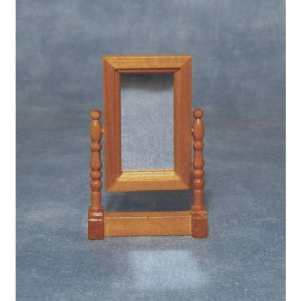 Pine Swivel Mirror DF1458