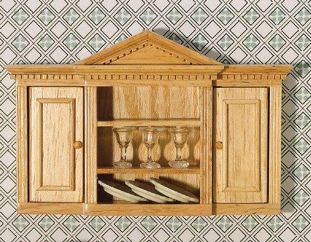 'Smallbone' Wall Shelves / Cupboard 3264