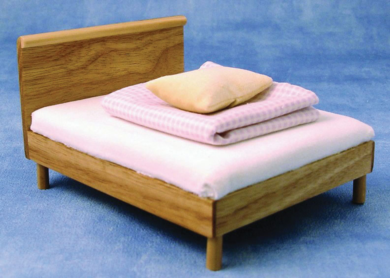 Modern Double Bed DF948