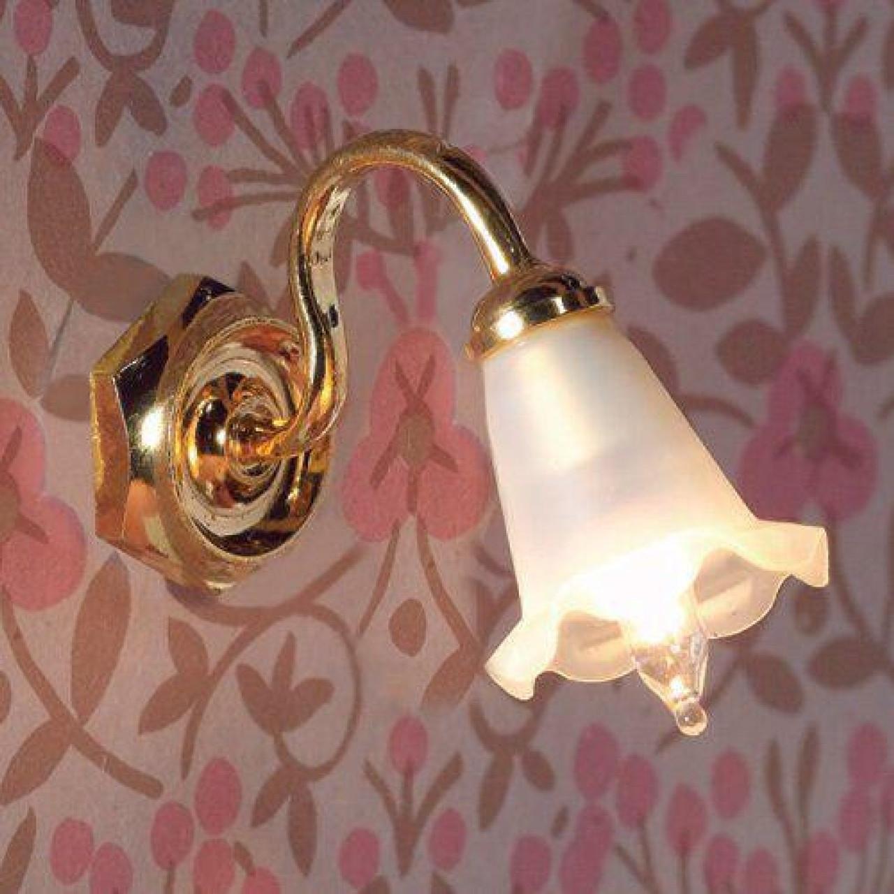 Tulip Wall Light 7046