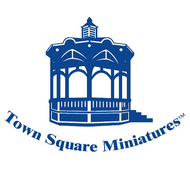 Town Square Miniatures