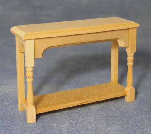 Barewood Hall Side Table BEF108
