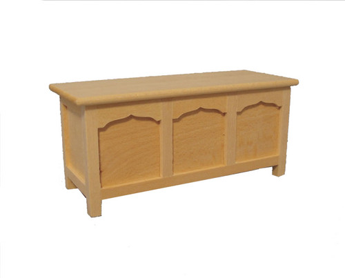 Barewood Blanket Chest BEF122