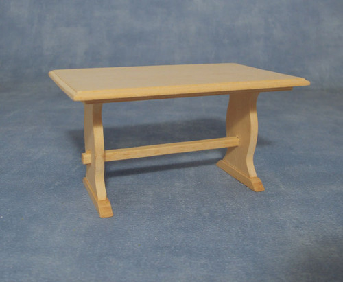 Barewood Country Kitchen Table BEF132