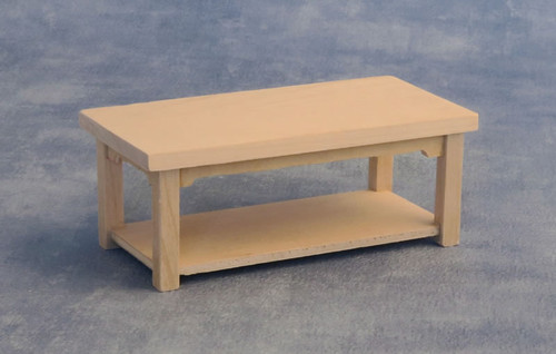 Barewood Coffee Table BEF197