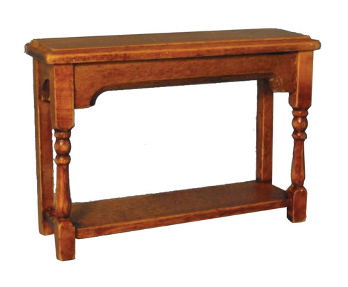 Hall Side Table Oak DF1203