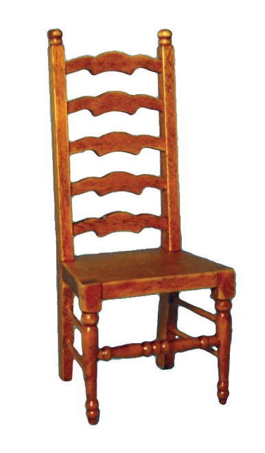 Ladderback Chair Oak DF1199