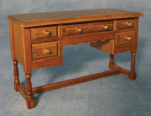 Oak Dressing Table DF1204