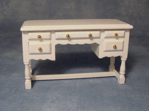White Dressing Table DF1492