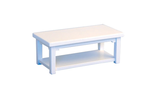 Coffee Table in White DF1583
