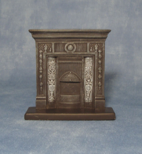 'Cast Iron' Fireplace DF704