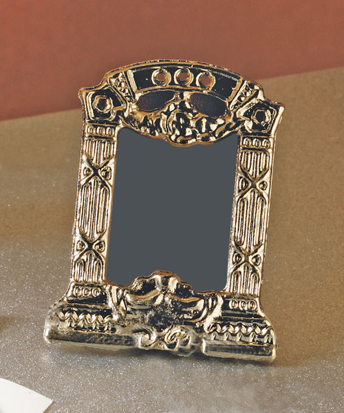 'Silver' Photo, Picture Frame 3292