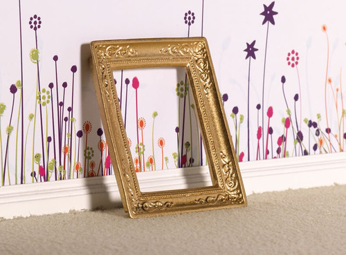 'Gold' Picture Frame 3655