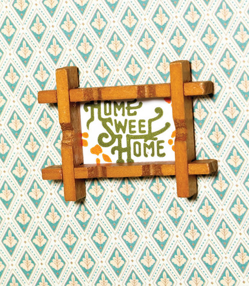 'Home Sweet Home' Picture 3838