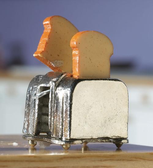 Toaster and Toast 4309