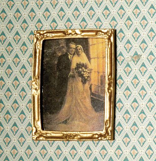 Bride & Groom Wedding Picture 5323