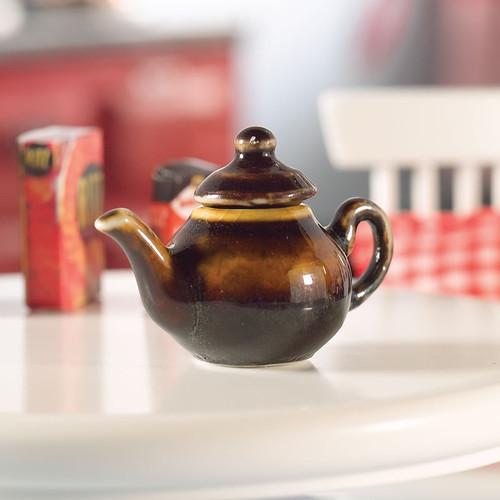 Brown Betty Teapot 5557