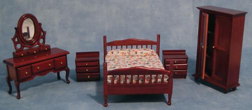Bedroom Set, 5pcs DF267