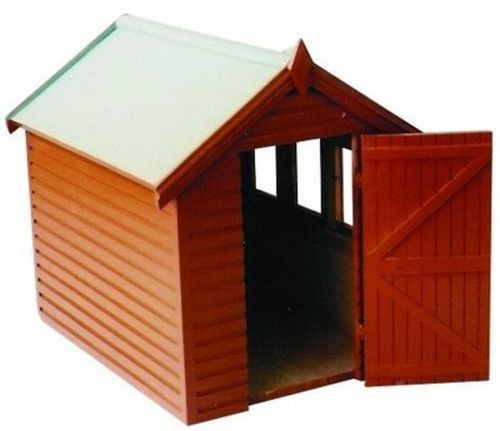 Garden Shed DH512