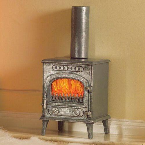 Wood Burning Stove 5758