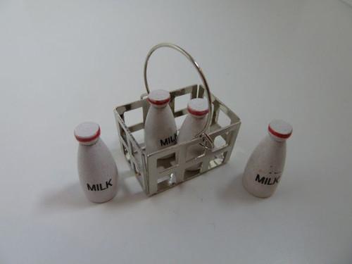 Milk Crate D050