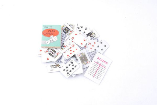 Playing Cards D452