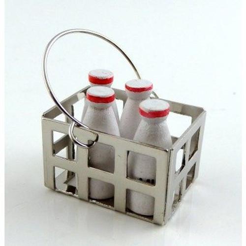 Large Milk Crate 5587