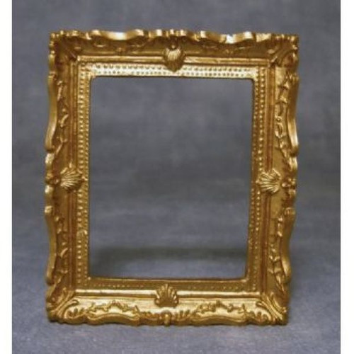 Ornate Gold Picture Frame D1953