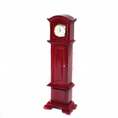 Working Grandfather Clock DF1472
