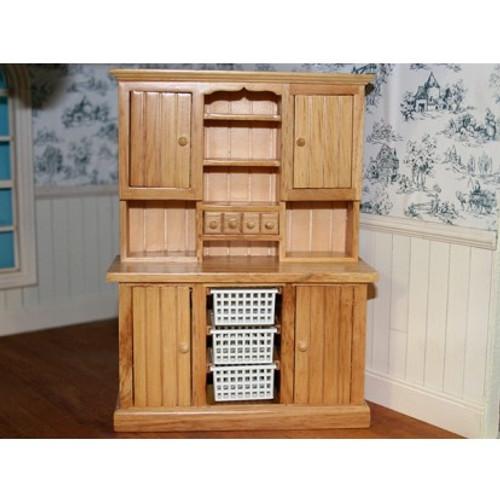 Pine Kitchen Dresser K79