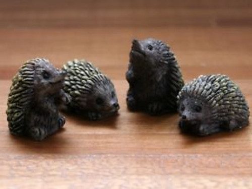 Hedgehog GA320