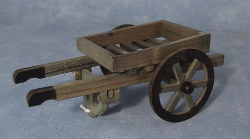 Hand, Wheel Barrow, Cart, Trolley DF1505