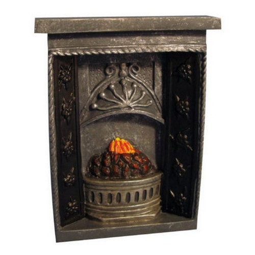 Small Fireplace DF630