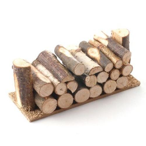 Large Log Pile 10x5cm D2318