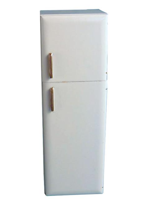 Modern Tall Fridge Freezer DF980