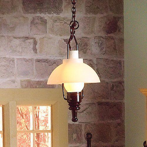 Gas Ceiling Light 7096